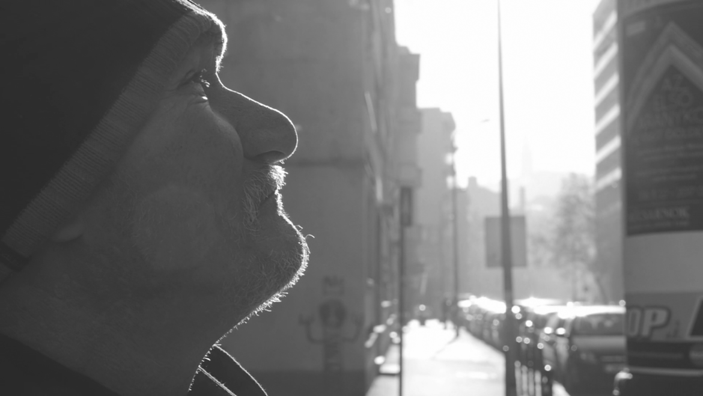 """""""Makacs vagyok"""" – Bandi (56)"""